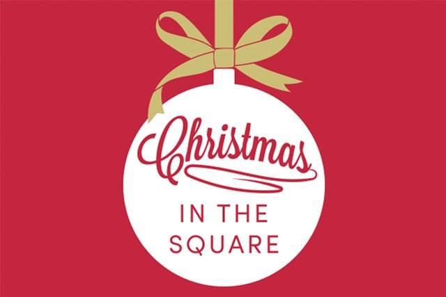 Christmas in the Square 2019